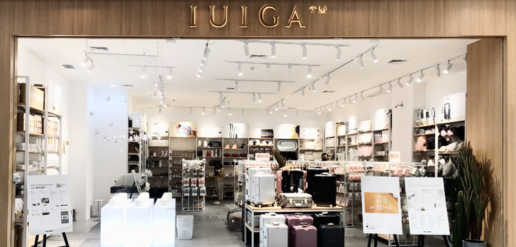 IUIGA AEON Sentul Mall